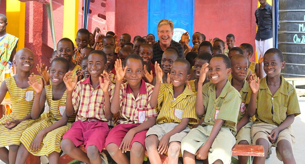 Royal Seed School Ghana